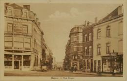 Namur - La Rue Rogier - Namur