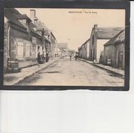 28  SEMOUVILLE -  Vue Du Bourg - Other Municipalities