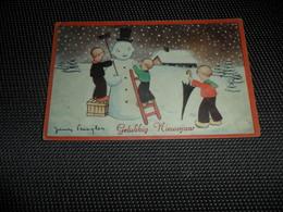 Enfants ( 2404 )  Enfant  - Illustrateur James Pennyless - Pennyless, James