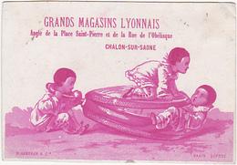 Chromo - Grands Magasins Lyonnais, Chalon Sur Saône - Autres