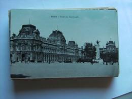 Frankrijk France Frankreich Parijs Paris Cour Du Carrousel Vieux - Frankrijk