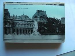 Frankrijk France Frankreich Parijs Paris Palais Carrousel Vieux - Frankrijk