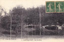 17 Saint Sauvant Les Carrieres - Altri Comuni