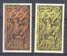 Ireland 1972 Mi 281-282 MNH ( ZE3 IRL281-282 ) - Irlanda
