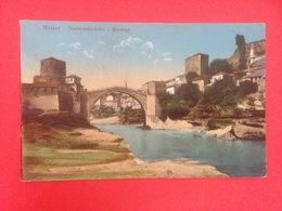 Mostar 2588 - Bosnien-Herzegowina