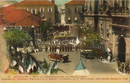 Lebanon, BEIRUT BEYROUTH بيروت, Independence Day, Passage General Weygand 1923 - Lebanon