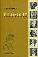 Handboek Filosofie - Livres, BD, Revues