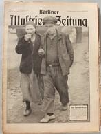 Berliner Illustrierte Zeitung 1941 Nr.42 Das Sowjet-Paar.Das Erlogene Paradies In Nikolajew - Deutsch