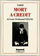 Mort A Credit - Livres, BD, Revues