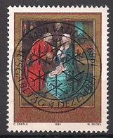 Liechtenstein  (1989)  Mi.Nr.  979  Gest. / Used  (9ah48) - Gebraucht
