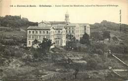CORSE  ERBALUNGA  Ancien Couvent Des Benedictins - Other Municipalities