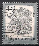 Österreich  (1979)  Mi.Nr.  1612  Gest. / Used  (8ah04) - 1971-80 Gebraucht