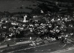 + LENGGRIES, Bayern, Seltenes Luftbild 1937, Nr. 27599, Format 18 X 13 Cm - Lenggries