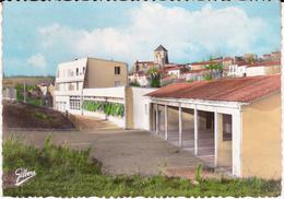 17 Saint Sauvant L'ecole - Altri Comuni