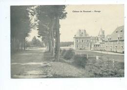Château De Roumont Garage - Libin