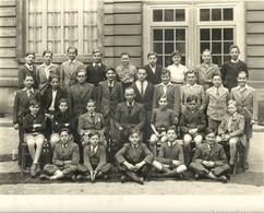 ( ST JEAN DE PASSY ) ( PARIS 75016 )( ECOLES )( METIERS ) 1943 .1944 - Places