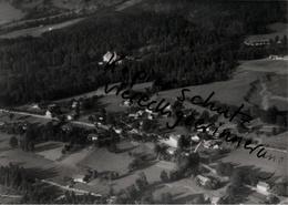 + LENGGRIES, Anger, Bayern, Seltenes Luftbild 1937, Nr. 27594, Format 18 X 13 Cm - Lenggries
