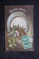 MILITARIA - Carte Postale - Souvenir De Cosaques - L 24059 - Humoristiques