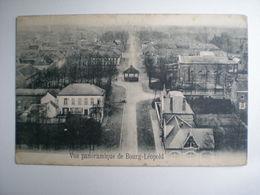 Belgique België > Vlaanderen Limbourg > Leopoldsburg - Leopoldsburg