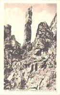 FR66 LE CANIGOU -LL 22 - Rocher De L'aiguille - Alpiniste - Animée - Belle - Other Municipalities