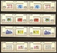 Zaire 1980 OBCnr. 1050-65 *** MNH Cote 20 Euro - Zaire
