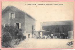 Saint Dizier - Habitations Du Grand Etang - Route De Valmont - Saint Dizier