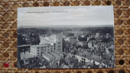 NOGENT SUR SEINE - Vue Panoramique - Nogent-sur-Seine