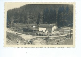 Florenville Scierie ( Photocarte ) - Florenville