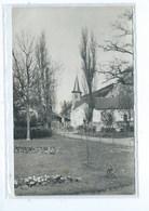 Houx Eglise Vue Du Château ( Bints Philipeville ) - Yvoir