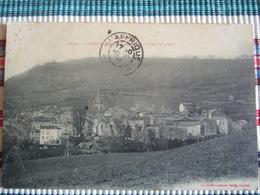CORNUS PRES TOURNEMIRE / VUE DE L 'EST / 1915/ PHOTOTYPIE LABOUCHE FRERES N°273 - Other Municipalities
