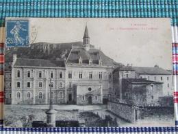 TOURNEMIRE / LE COUVENT / 1923 / PHOTOTYPIE LABOUCHE FRERES N°266 - Otros Municipios