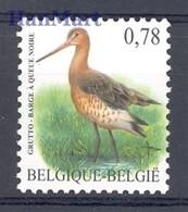 Belgium 2006 Mi 3549 MNH ( ZE3 BLG3549 ) - Belgique