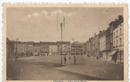 Charleroi - Place De La Digue - 1934 - Charleroi