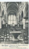 Val Dieu - 6 - Intérieure De L'Eglise Abbatiale - E. Desaix éditeur - Aubel