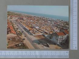 PORTUGAL - VISTA PARCIAL -  COSTA DA CAPARICA -   2 SCANS  - (Nº27926) - Lisboa