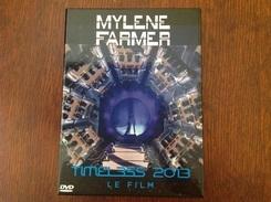 Mylène Farmer Timeless 2013 Le Film - Sonstige - Franz. Chansons