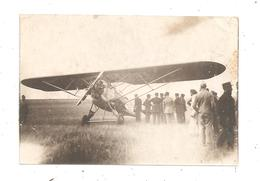Avion- Photo Format  11.3x7.7- Militaires (C.9726) - Avions