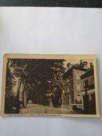 Valkenburg // Hotel Schaepkens Van Sintfijt 1926 - Valkenburg