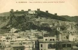 ESPAGNE   ALMERIA - Almería