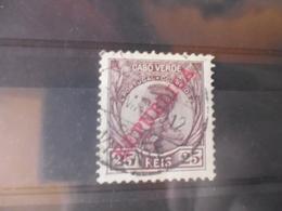CAP VERT YVERT N°105 - Cap Vert
