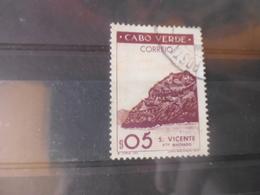 CAP VERT YVERT N°249 - Cap Vert