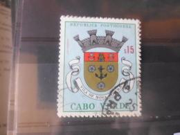 CAP VERT YVERT N°304 - Cap Vert