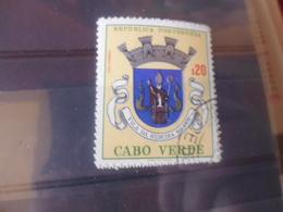 CAP VERT YVERT N°305 - Cap Vert