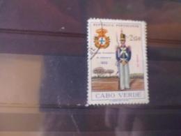 CAP VERT YVERT N°328 - Cap Vert