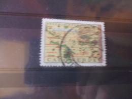 CAP VERT YVERT N°341 - Cap Vert