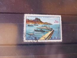 CAP VERT YVERT N°343 - Cap Vert