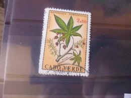 CAP VERT YVERT N°346 - Cap Vert