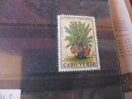CAP VERT YVERT N°348 - Cap Vert