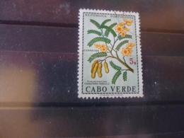 CAP VERT YVERT N°350 - Cap Vert