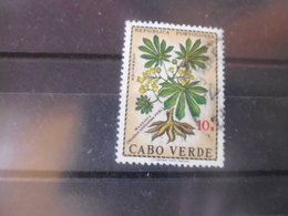 CAP VERT YVERT N°351 - Cap Vert